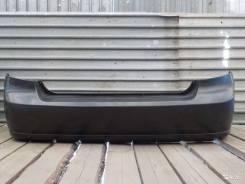 Бампер задний для Daewoo Gentra Chevrolet Lacetti