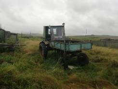 ХТЗ Т-16. Продается трактор ХТ16 с косилкой. Под заказ