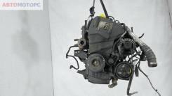Двигатель Renault Clio 2005-2009, 1.5 л, дизель (K9K 764)