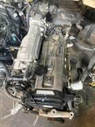 100% работоспособный двигатель Toyota Тойота Гарантия/ доставка hbr