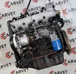 Двигатель Kia Carnival J3 2,9L 123-126 лс