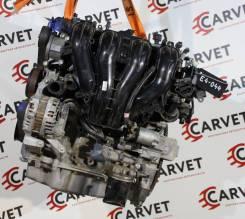 Двигатель Mazda Premacy LF 2,0L 147лс