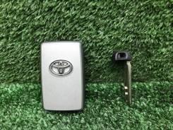 Ключ зажигания Toyota Vanguard 2008 [8990442040] ACA33 2AZ-FE, передний