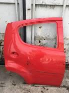 Дверь задняя правая Citroen C1 1 (2005-нв) 9006j3