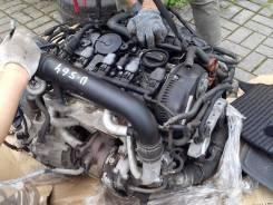 Volkswagen Passat CC двигатель 2.0 TSI