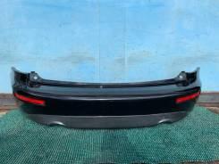 Задний бампер всборе Infiniti FX35 /FX45