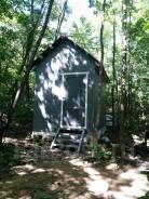 Бюджетный отдых, ночевка в лесу для небольшой компании - 1600 руб