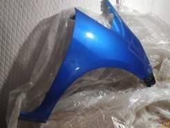 Крыло переднее правое Honda Fit GE6-GE9