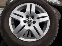 Зимние колёса Volkswagen 195/65R15