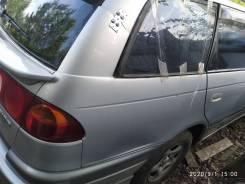 Крыло заднее правое Toyota Caldina (уценка)