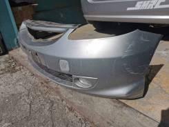 Бампер передний Хонда Фит