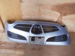 Бампер передний контрактный Subaru R2 RC1 0489