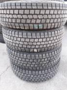 Dunlop DSV-01, 165R13LT