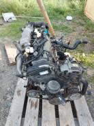 Двигатель 3SFE в сборе с АКПП Toyota Gaia SXM10