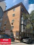 Аренда помещения, Семеновская 32. 60,5кв.м., улица Семеновская 32, р-н Центр. Дом снаружи