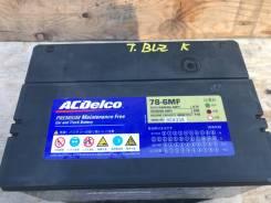 ACDelco. 78А.ч., Обратная (левое), производство Япония