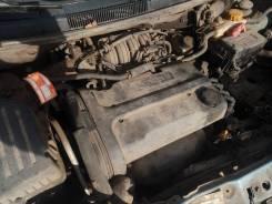 Двигатель 1.4 F14D3 Chevrolet Aveo