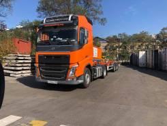 Volvo. Тягач Седельный FH- Truck 4*2, 13 000куб. см., 10 000кг., 4x2