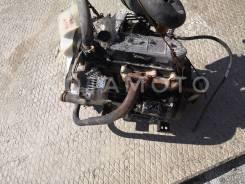 Двигатель Mitsubishi L3A на японский мини трактор.