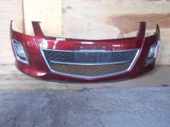 Бампер передний контрактный Mazda MPV LY3P 0676