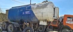 Бецема ТЦ-21. Продаю цементовоз, 21 000кг.