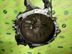 5МКПП Ford Mondeo 3 V-1.8л (CHBB)