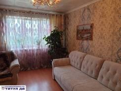 3-комнатная, улица Адмирала Кузнецова 84. 64, 71 микрорайоны, проверенное агентство, 70,1кв.м. Интерьер