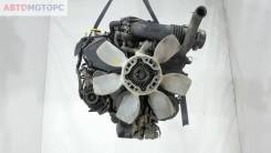 Двигатель Isuzu Trooper 1998, 3.5 литра, бензин (V6E1)