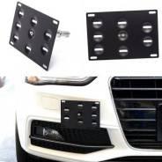 Рамка для крепления номера. Subaru Forester Subaru Impreza