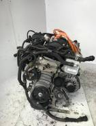 CBZB Двигатель Skoda Octavia (A5) [рестайлинг] 2013 г., 1,2L, 77kW/105