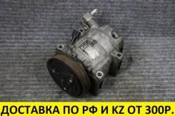 Компрессор кондиционера Nissan Cefiro A32 VQ20/VQ25/VQ30