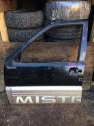Дверь передняя левая Nissan Mistral R20