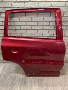 Volkswagen Tiguan 2007-2016 Дверь задняя правая