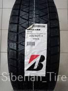 Bridgestone Blizzak DM-V3. зимние, без шипов, новый