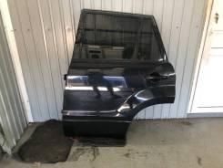 Дверь боковая задняя левая Suzuki Escudo
