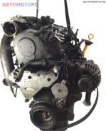 Двигатель Seat Altea 2005, 1.9 л, Дизель (X16XEL)