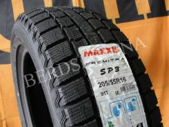 Maxxis SP3 Premitra Ice, 205/55 R16