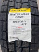 Dunlop Winter Maxx WM01, 185/60R14