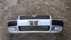 Бампер передний Toyota Succeed Цвет 1Е7 В идеале! Упакован!