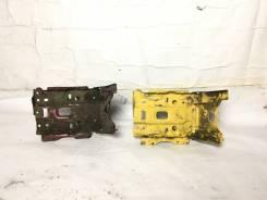 Крепление акб (корпус/подставка) Chevrolet Lacetti 96617440