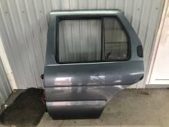 Дверь боковая задняя левая Nissan Terrano 50