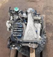 Двигатель Mitsubishi Delica 6G72