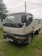 Mitsubishi Fuso Canter. Продам грузовик ММС кантер, 2 700куб. см., 2 000кг., 4x4