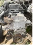 Двигатель Toyota,3RZFE (2,7л. ), без навесного.