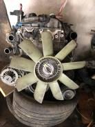 Двигатель D20DT Ssang Yong евро4
