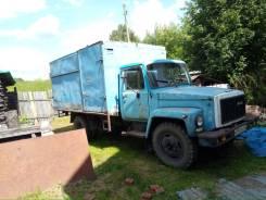 ГАЗ 3307. Продаётся Газик, 4 250куб. см., 7 850кг.