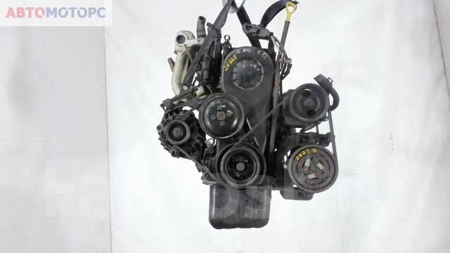 Двигатель Hyundai Atos 2004, 1.1 л, бензин (G4HD)