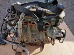 Двигатель для Форд Фьюжн