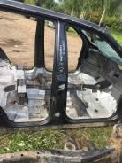 Порог с центральной стойкой правый [LR000787] для Land Rover Freelander II [арт. 220339-3]