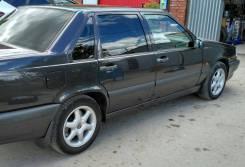 Продам летние оригинальные колеса Volvo R15 5*108